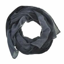 Écharpes et châles grises en acrylique pour femme