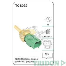 TRIDON COOLANT SENSOR FOR Mazda Familia 01/98-01/02 1.3L(B3) SOHC 16V(Petrol)