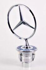 Mercedes W202 W203 W210 W208 94-07 Bonnet Star Hood Emblem Badge Logo