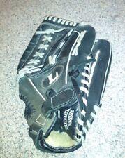 "LOUISVILLE SLUGGER DYNASTY 13.5"" softball baseball Glove DYN 1350 Flare Leather!"