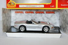 Guisval 1/43 - Shelby Series 1 Grise