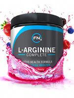 Fenix Nutrition L-Arginine Complete Mixed Berry 10.5 oz