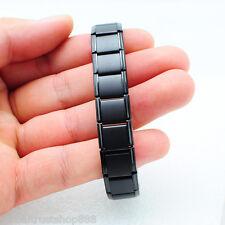 Hot Fashion Gift 80 Germanium Titanium Energy Bracelet Power Bnagle Pain Relief