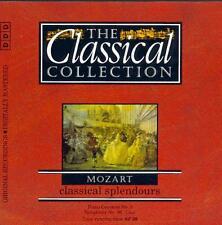 MOZART: PIANO CONCERTO NO 9 / LEONARD HOKANSON + SYMPHONY NO 36: LINZ / SCHOLZ