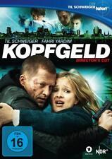 Tatort - Kopfgeld  [DC] (2015) NEU / DVD #20437