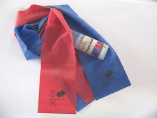 Ladex Übungsbänder Set in zwei Stärken in den Farben rot und blau
