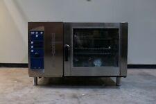 Electrolux Aoso62gcp1 Combi Oven Natural Gas Steam Amp Convection