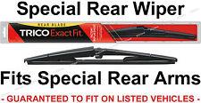 "TRICO 14-C 14"" Rear Wiper Blade for Slide Pinch Rear Arm SUV Wagon Crossover 14C"