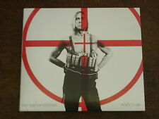 IGGY AND THE STOOGES Ready to die- DIGIPACK CD