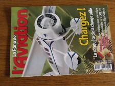 $$$ Revue Fana de l'aviation N°411 Charge utile  Blackburn TB  LATE 521  Sikorsk