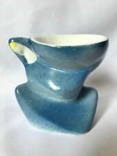 HASSAN HESHMAT (1920-2006) Signed Circa. 1970 Porcelain Egyptian Abstract