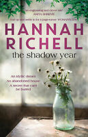 The Shadow Year ' Richell, Hannah