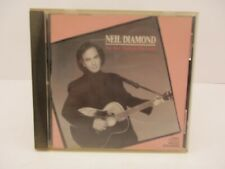 The Best Years of Our Lives - Cd by Neil Diamond