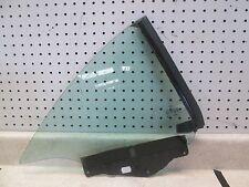 03-06 MERCEDES-BENZ SL500 RIGHT PASSENGE RH SIDE REAR QUARTER WINDOW GLASS OEM