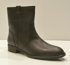 J Crew Dix Tab Ankle Boots - size 7 - Black Boot