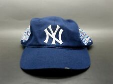 VTG 90's 1999 American Needle MLB New York Yankees 23 World Series Snapback Hat