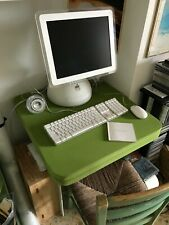 "Apple iMac G4 Vintage 15"" 800mhz, 256MB RAM, 40GB HD"