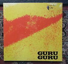 Guru Guru LP: OVNI (nouvelle; l'oreille/zyx)