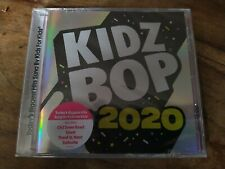 Kids Bop 2020 New CD