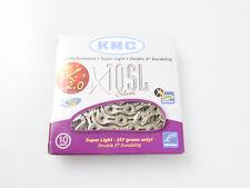 KMC X10SL silber Kette 116 Glieder