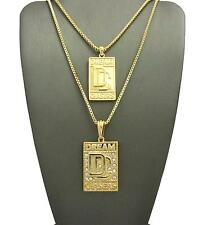 MEEK MILL DREAM CHASERS CHAIN SET