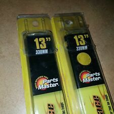 Windshield Wiper Blade Parts Master PSV131 Lot of 2 For $5.00