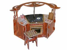 Kitchen Fittings & Appliances