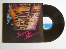 ICEHOUSE Measure For Measure LP ITALY PRESS SYNTH POP NO CD