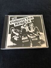 The Forgotten Rebels - Tomorrow Belongs To Us CD