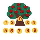 Montessori Teaching Aids Trees Math Toy Teaching Kindergarten Kids Toys MP