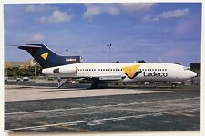 LADECO Boeing 727-95 Postcard