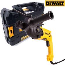 Dewalt D25033K 240V 3 Mode Corded SDS Plus Hammer Drill 710W With Carry Case