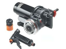 Johnson Aqua Jet Wash Down Pump 3.5 GPM 12V 10-13399-03 BLA 133336 70 PSI 5 Bar