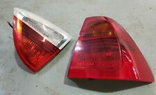 BMW 3 SERIES E91 TOURING OSR DRIVER SIDE REAR LIGHTS 7160062