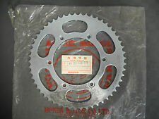 RUOTA DENTATA CHAIN SPROCKET HONDA xl250s xl250 xr250 53 denti New Part Nuovo
