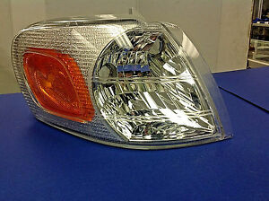 Chevy Venture 2005 front and side marker light R