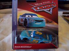 Disney Pixar Cars - Buck Bearingly - 2018 newest release - View Zeen