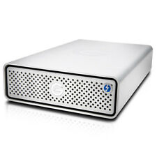 G-Technology 4TB G-DRIVE Thunderbolt 3 External Hard Drive