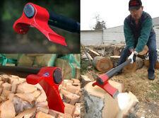 Leveraxe-1 Wood Splitting Axe! - The most advanced splitting axe in the world!