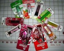 Lip Smackers & Bonne Bell ..Assorted Flavors..Lip Balm...NIP