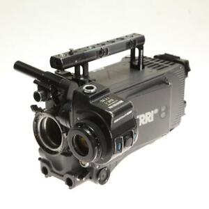 ARRI ALEXA CLASSIC EV Camera Kit (4730 Hours) - SKU#1400983