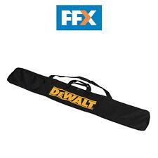 DeWalt DWS5025-XJ Plunge Saw Guide Rail Bag - Fits 1m and 1.5m Guide Rails