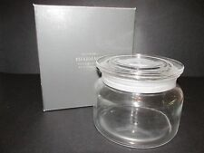 Restoration Hardware Pharmacy Soap Dish Frosted Glass Bath ...
