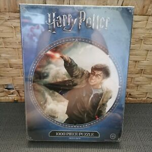 Harry Potter And The Deathly Hallows Part 2 1000pc Puzzle BRAND NEW