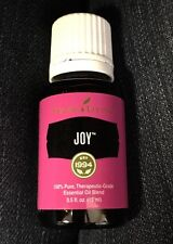 Young Living Essential Oils - JOY  - 15ml -New & Sealed