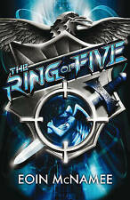 The Ring of Five: Book One in the Ring of Five Trilogy, New, McNamee, Eoin Book