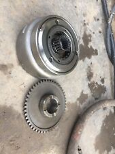 1986 HONDA TRX200SX Flywheel Rotor Starter Gear Used Clutch Engine TRX 200 SX 86