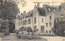 CPA 51 VERNEUIL LE CHATEAU
