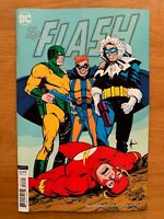 Flash 63 2019  Howard Chaykin Variant Cover B 1st Print  DC Comics NM+