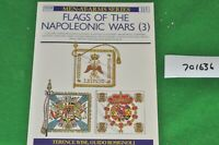 osprey men at arms flags of the napoleonic wars (3) no. 115 book (701636)
